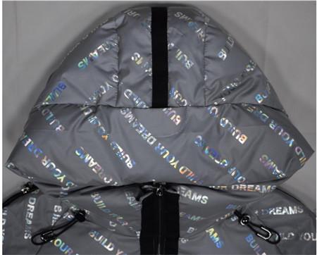cotton jacket 1134