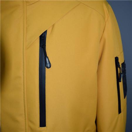 cotton jacket 92681