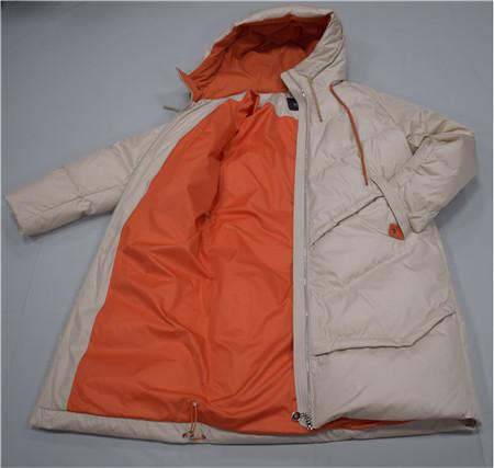 otton jacket 1022